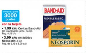 Antibiótico Neosporin