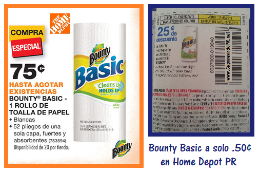 Like Home Depot coupons? Try these...