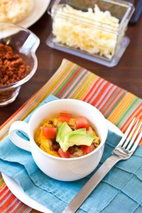 Mexican Breakfast Pinterest