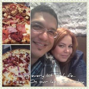 MiAngel_y_Yo_en_Faccio_Pizza_Arecibo