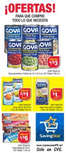 Productos_Goya_Cupones_Descuento_Cuponeando_CVS