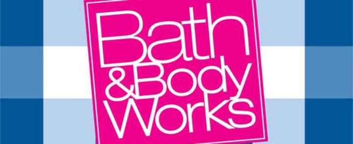 Llegó Bath & Body Works a Puerto Rico.  #sorteo  Yes!