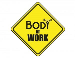 Body at Work LOGO