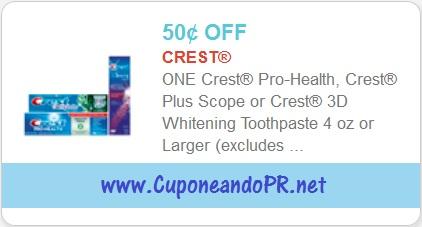 Cupon_Crest
