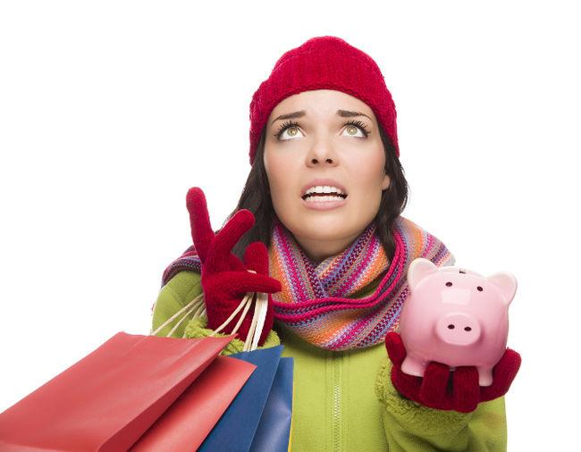 sobrevivir  compras navidad