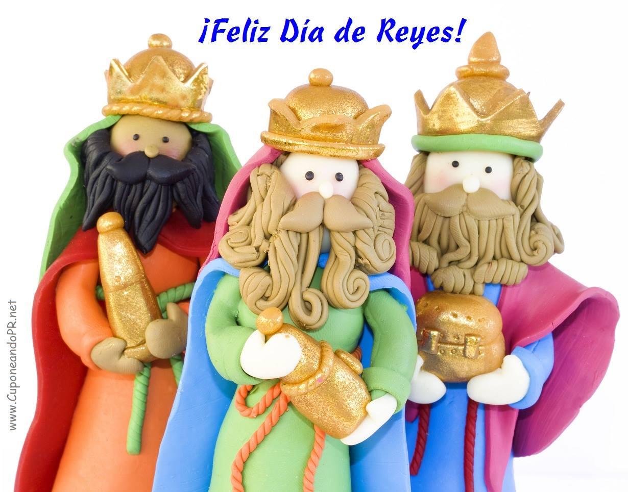 Ahorros para celebrar el Día de Reyes