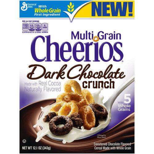 Cheerios Dark