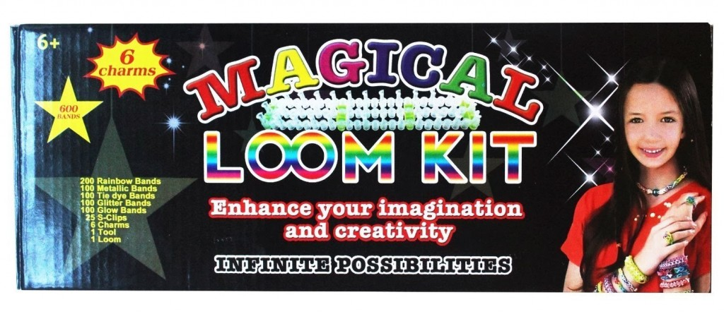 Magical-Loom-Kit