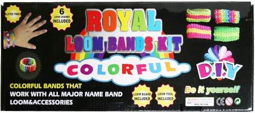 Royal-Loom