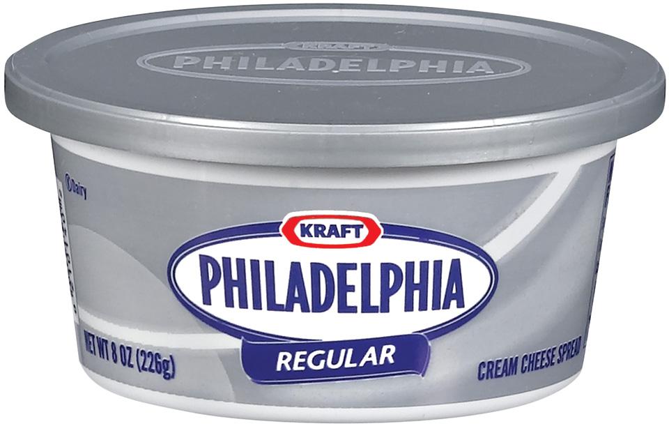 philadelphia-creme-cheese