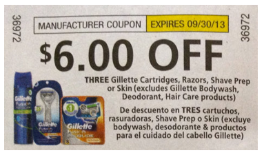 Gillette-Coupon-8-11