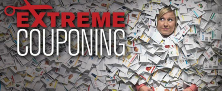 Extreme Couponing, ¿es real? – Universidad de Cupones Lección #11