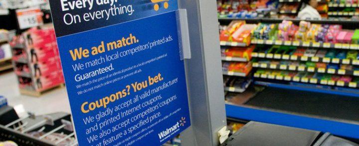 Igualando Precios en Walmart #PopQuiz #Sorteo