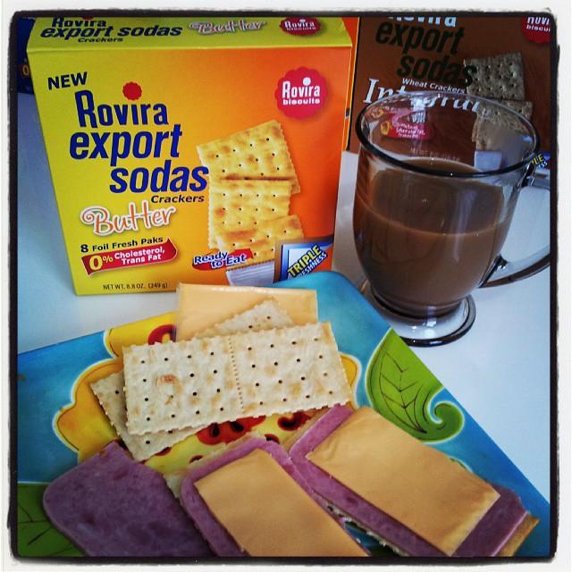 Rovira_Breakfast
