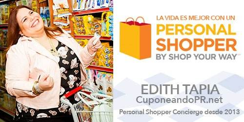 personal shopper concierge