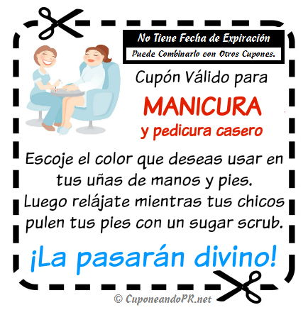 Cupón_ManiPedi