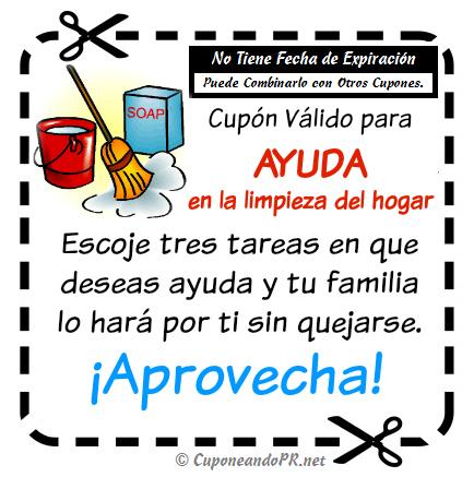 Cupón_Limpieza