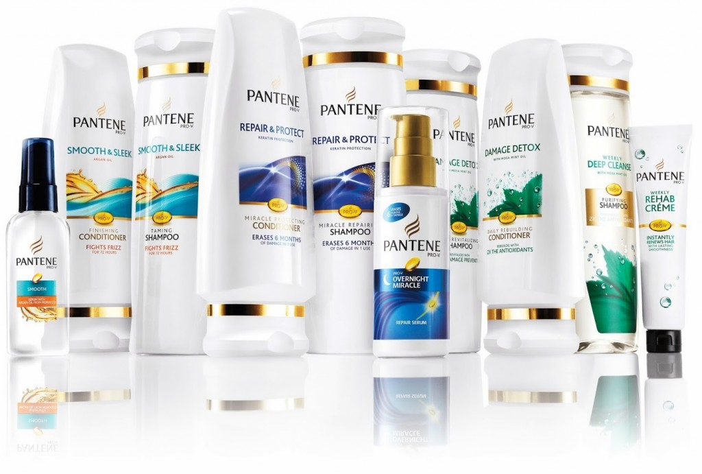 Pantene_Products