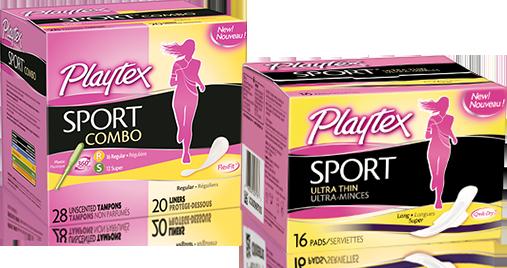 Playtex Sports