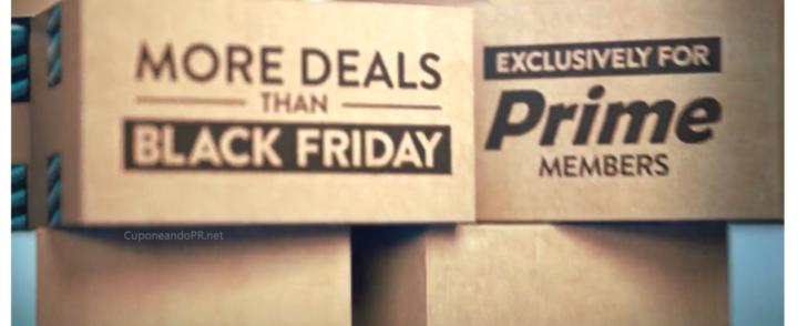 ¡Mejores ofertas que en Viernes Negro! – Amazon Prime Day