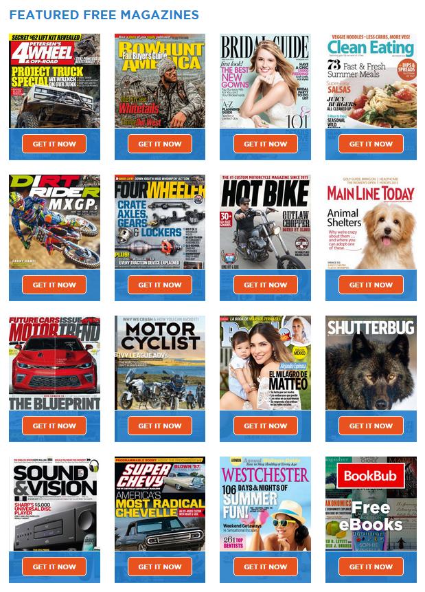 revistas-gratis