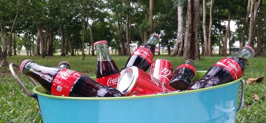 Orgullosa De Ser Tapia Coca Cola OrgullosoDeSer