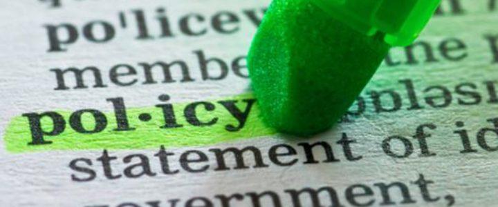 Familiarizate con las Políticas de las Tiendas – Universidad de Cupones  Lección #20