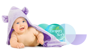 Baby Coupons P&G