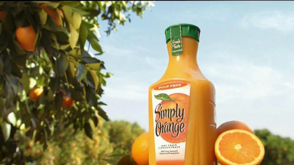 Cupón Raro para Jugo Simply Orange