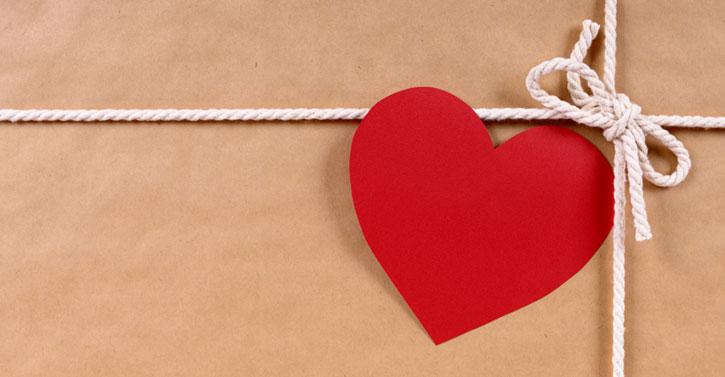 Regalos de San Valentín sin Romper el Cochinito