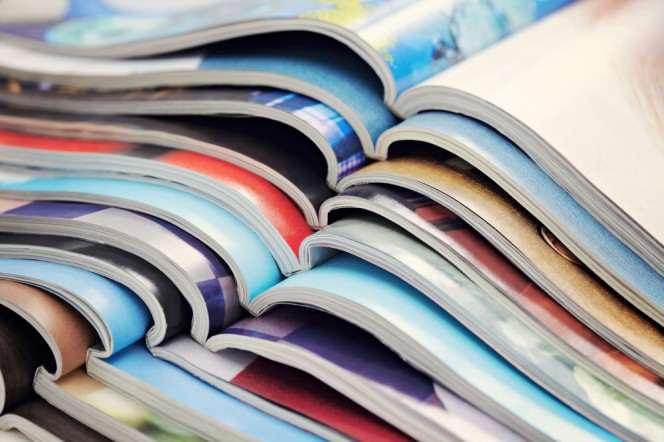 Suscripciones a Revistas Gratis – My Savings