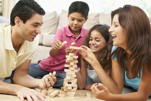 Diversión familiar sin gastar mucho dinero