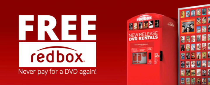 Códigos de Descuento para Redbox