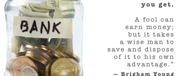 Reto de 52 semanas de ahorro