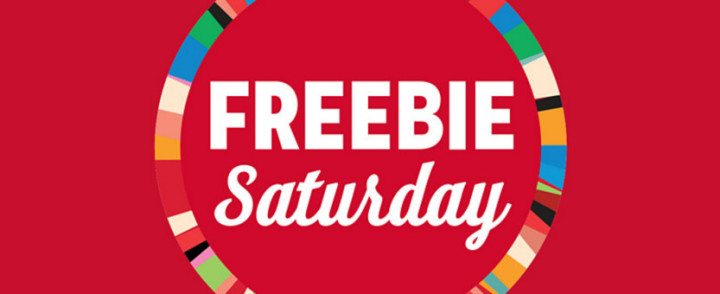 Kmart Freebie Saturday – Algodón de Azucar