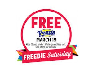 Free Peeps