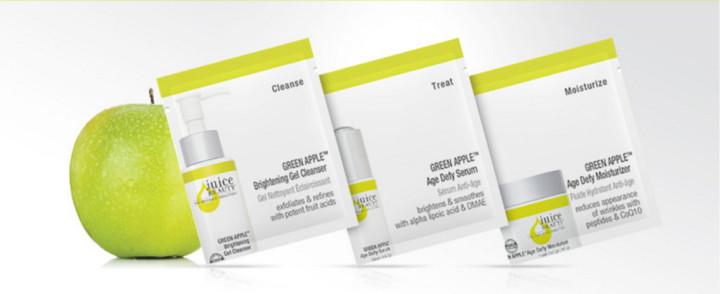 MUESTRA – Juice Beauty Skin Care