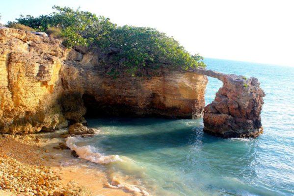 Los Morrillos en Cabo Rojo