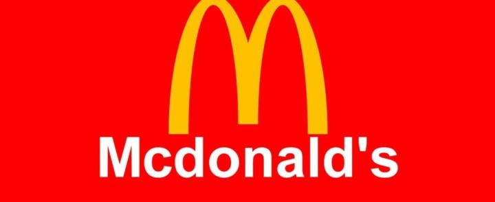 Cupones de McDonald's