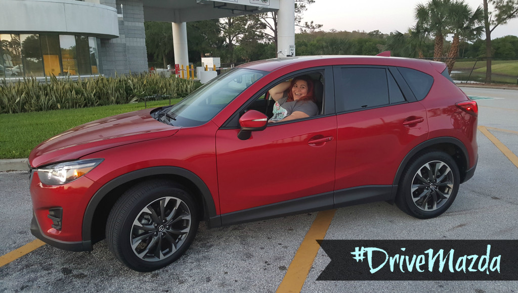 Drive Mazda FL