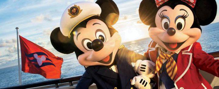 Planifica tus vacaciones de Crucero Disney – DVD GRATIS
