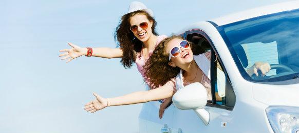 13 sugerencias para economizar en tu road trip
