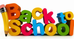 Back to School: Shopper Office Max / Office Depot