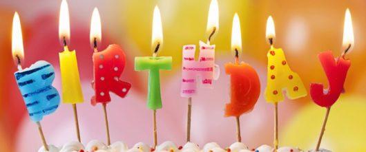 Ahorra en la fiesta de cumpleaños de tus chicos