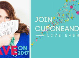Cuponeando PR Live Event