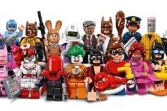 SORTEO inspirado en película LEGO Batman Movie