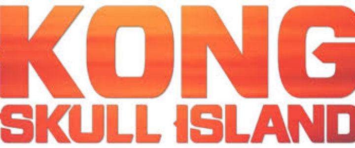 SORTEO inspirado en película Kong: Skull Island