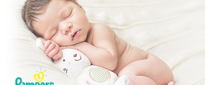 GRATIS – Caja para Bebé