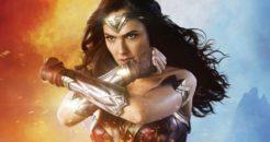 Wonder Woman Giveaway