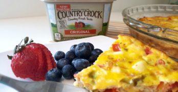 Desayuno Saludable – Huevos al Estilo Havana